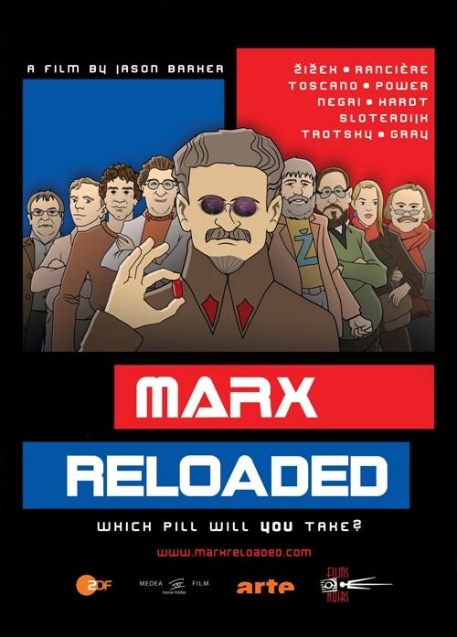 Markx Reloaded DOC |FRENCH| HDTV [FS]